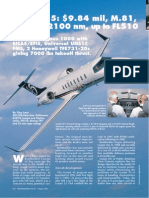 2005 HQ Lear 45 Flightcheck