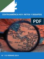 REVISTA TIEMPOS DE PAZ/Verano 2014