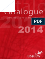 Waspmote Catalogue & Prices April 2014_0