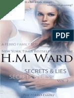 2- Secrets & Lies