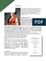 Polemica Classico Romantica Lezione (1)