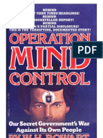 Operation Mind Control