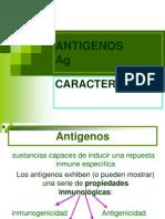 3. ANTIGENOS