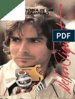 Luiz C Lima - Nelson Piquet, A Trajetoria de Um Grande Campeao