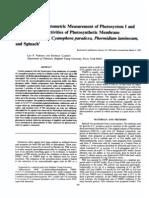 Plant Physiol. (1982) 70, 42-445 0032-0889/82/70/0442/04/$00.50/0