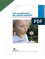 Los Problemas de Slud Infantil