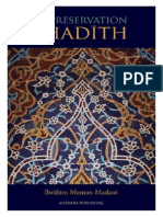 The Preservation of Hadith.pdf