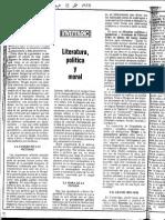 Pacheco Literatura.poli Tica.y.moral
