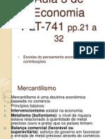 Aula 3 de Economia