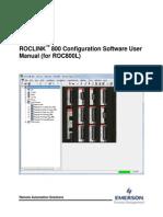 Roc 800 Manual