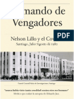 Nelson Lillo y El Covema