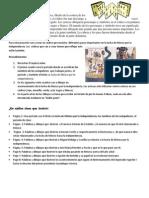 Un Códice Sobre La Lucha de México Por La Independencia 2014