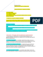 PROCESAL ADMINISTRATIVOO
