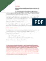Division Eucariota y Procariota