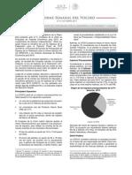 Informe Semanal del Vocero 44-2014