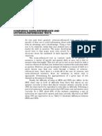Perbandingan NRT&CRT (ETM)