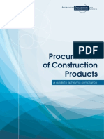 APCC Guide to Procurement WEB and EPUB Version