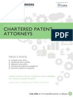 Patent Attorneys 201213