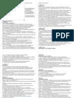 Código de Ética de Técnico de Laboratório de Análises Clínicas