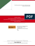 LAS HISTORIAS DE VIDA DEL PROFESORADO. Voces y contextos.pdf
