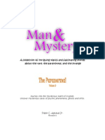 Man and Mystery Vol 09 - The Paranormal [Rev06]
