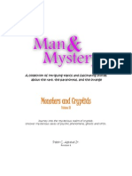 Man and Mystery Vol 13 - Monsters and Cryptids [Rev06]