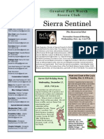 Sierra Sentinel Nov-Dec 2014