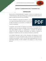 TRABAJO APLICATIVO DE MEDICINA LEGAL, IMPORTANCIA DEL OIDO EN LA SEGURIDAD VIAL.doc