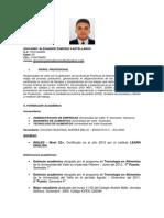 Hv- Giovanny Zamudio