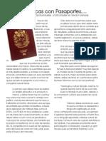 Marcas con pasaporte
