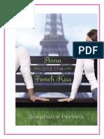 un beso en paris :3
