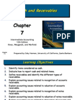CH 07 Cash and Receivables