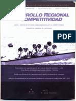 Desarrollo Regional y Competitividad