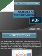 SISTEMAS DE REFRIGERACIÓN_EXPOSICION.pptx