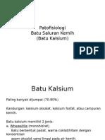 Patofisiologi Bsk CA