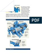 Compresor de Tornillo ARIEL RG282