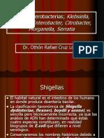 23 Shigelosis