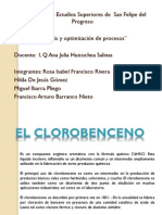 clorobenceno