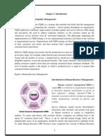 TQM in HR Practices