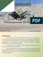 Metalurgiaintro