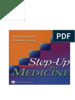 Step Up to Medicine 2004