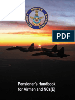 eBook on Pensionary Benifits - Indian Air Force