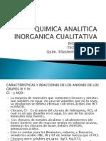 Clase 3 Quim.inorganica Cualitativa