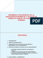 SEXUALIDAD PPT