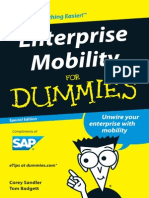 Enterpise Mobility for Dummies