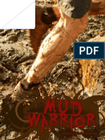 Bosu Manual Master Update - Mud Warrior