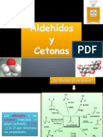 7. Aldehides- Ketones