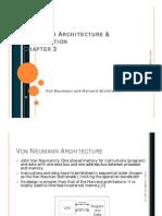 Von Neumann Havard