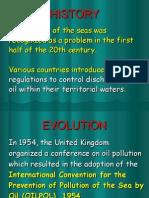 History of Marpol