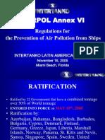 Annex Vi Intertanko